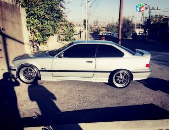 BMW Series 3 , 1997թ.