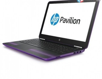 Նոր HP Pavilion 15 / Core i5 6200u / 8gb / 1000gb / 15.6