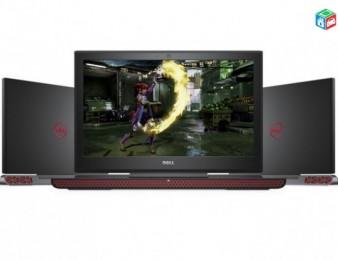 "Նոր Dell 15 / Core i5 7300HQ /16GB / 256GB SSD / 5.6"" FHD / 4Gb GTX 1050Ti Video"