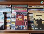 DVD ֆիլմեր (11-րդն՝ անվճար)