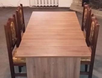 ՆՈՐ սեղաններ