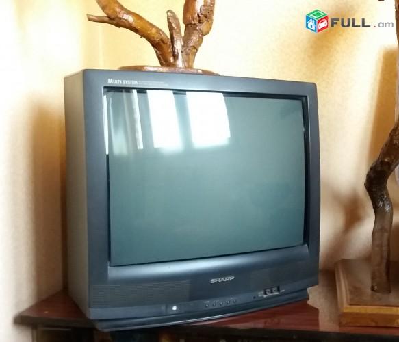 Sharp հեռուստացույց (54 սմ)
