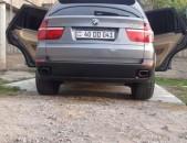 BMW -     X5 , 2008 Amenahagecvac Tarberakna