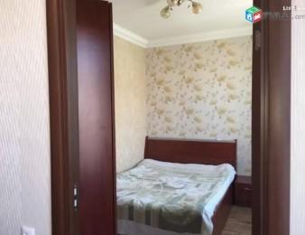 F1011 Vardzhov bnakaran  Abovyan poxocum