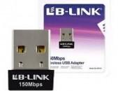 Wi-Fi адаптер LB-Link BL-WN151 (150Mbps)