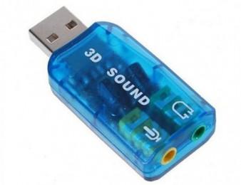 NOR Usb audio card, usb sound adapter. kard, usb saund, katr