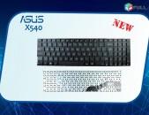 NOTEBOOK Keyboard Asus X540