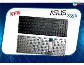 Новый Клавиатура  ASUS X556 Նոթբուքի ստեղնաշար Keyboard