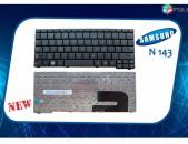 samsung  N143 ստեղնաշար klaviatura Notebook