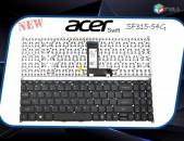 KEYBORD NOTEBOOK Acer Swift SF315-54G SF315-41G SF315-51G SF315-52G նոր /օրիգինալ