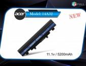 Battery Acer Aspire 14A32 E5-531 E5-421 E5-531 E14 E15 Touch V3-472 V3-572 V3-571G  Serie