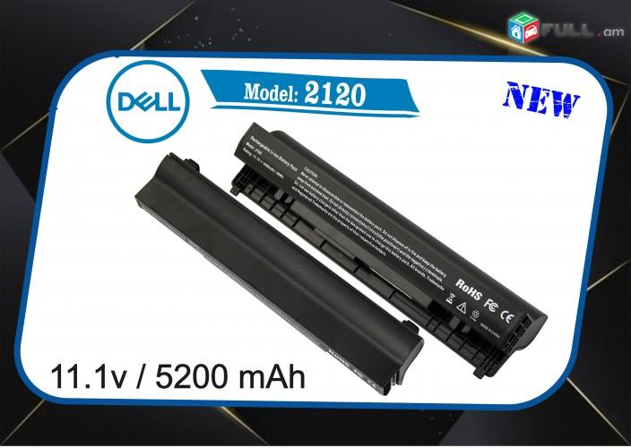 Dell Latitude 2120 2100 2110 Netbook Battery notebooki martkoc նոր է
