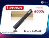 Laptop Battery for Lenovo G500S G505S G505-20255 Z50-75 Z50-70 G40-70 Ակումլյատոր մարտկոց