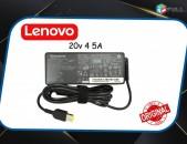 Notebooki charger ՕՐԻԳԻՆԱԼ lenovo 20v 4.5A (USB) Adapter zaryadshnik
