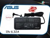 Adapter Asus 19v 6 32A charger 5.5x2.5 mm ՕՐԻԳԻՆԱԼ
