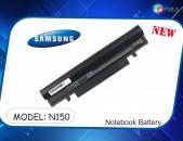 Samsung N150 Аккумулятор для ноутбука մարտկոց akumlyator