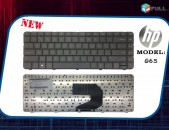 Keyboard HP G6S klavyatura