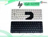 HP  G6-1058  Notebook Keyboard