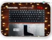 Toshiba Satellite L775D  Notebook Keyboard klaviatura