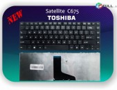 TOSHIBA klaviatura notebooki hamar C675 Keyboard