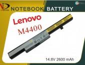 Battery LENOVO M4400- Նոր (14.8v 2600mAh)