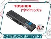 Նոր Notebook Battery Toshiba 5024 նոթբուքի մարտկոց