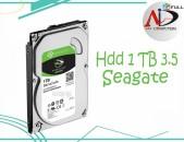 Hdd Seagate  1TB 3.5  SATA Жесткий диск Vinch Hard drive