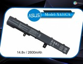 Notebook Battery Asus x451ca