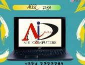 Notebook Acer Aspire 7250 RAM 4 Gb  AMD E-450 1.65GHz