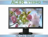 Acer V193HQ Monitor  18 dyum HD LED Manitor մոնիտոր