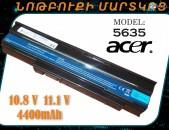 Battery ACER Extensa 5235 5420 5620 5630 5635 eMACHINES E528 E728 (4400mAh)