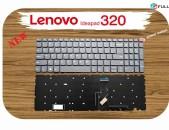 Keyboard Lenovo Ideapad 320 15ikb 330-15ikb 320-15isk 320-15ast 320-abr 330 15 noti klavyatura