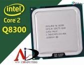 Intel Core 2 Quad Q8300 Processor LGA775 Socket 2.5 GHz 4 Cores 1333 MHz