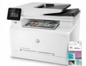 Printer HP MFP M180n Xerox, Print, Scan, Lan