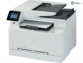 Color Printer MFP HP M281fdw Xerox, Print, Scan Wi-Fi, LAN Անվճար առաքում