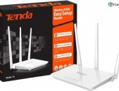 Wi-Fi Router Tenda F3 Անվճար առաքում