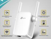Repeater wi-fi TP-Link TL-WA855RE Անվճար առաքում