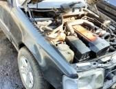 Mercedes raskulachit w124 kuzov