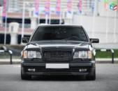 Mercedes avtopahestamaser
