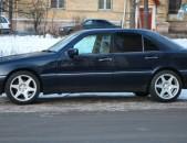 Mercedes w202 w124 kuzov maser nor ev ogtagorcac