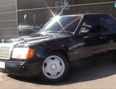 Mercedes-Benz 124 , 1993թ.