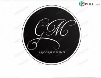 G.M Programming