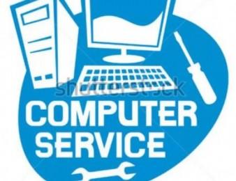 Համակարգիչների ծրագրային սպասարկում