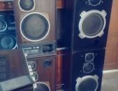 ՏՐՎՈԻՄ Է ՎԱՐՁՈՎ ՈԻԺԵՂԱՑՈԻՑԻՉ և ԴԻՆԱՄԻԿՆԵՐ audio texnikaji prakat arenda