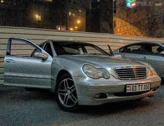 Mercedes-Benz 240 , 2000թ.