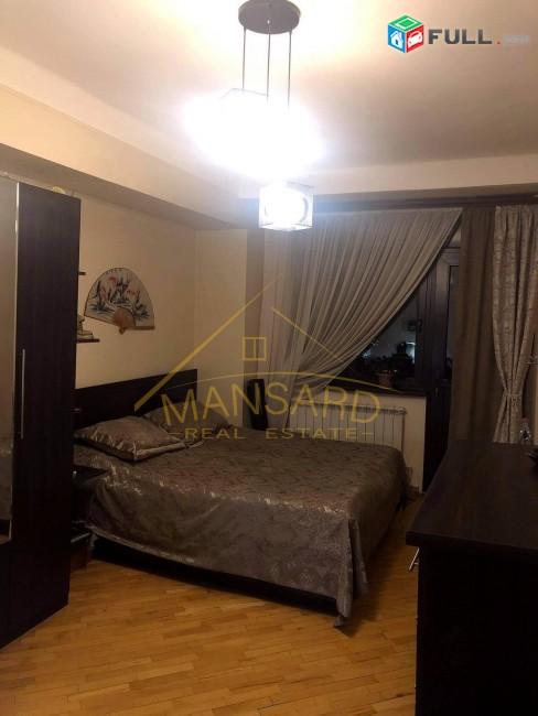 2 սենյականոց բնակարան Հ.Հակոբյան փողոցում