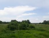 Օդանավակայանի մոտ հողամաս սեփականաշնորում