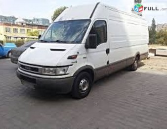 IVECO Daily , 2001թ.