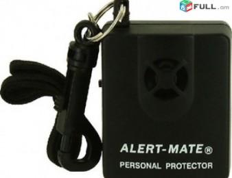Персональная сирена Alert-Mate