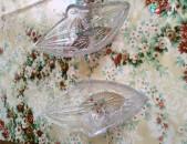 Vacharvum e xrustale konfeti amanner